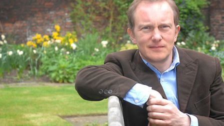 Dr Simon Thurley is the chief executive of English Heritage.