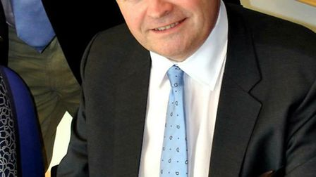 MEP David Campbell Bannerman joining the Conservatives.