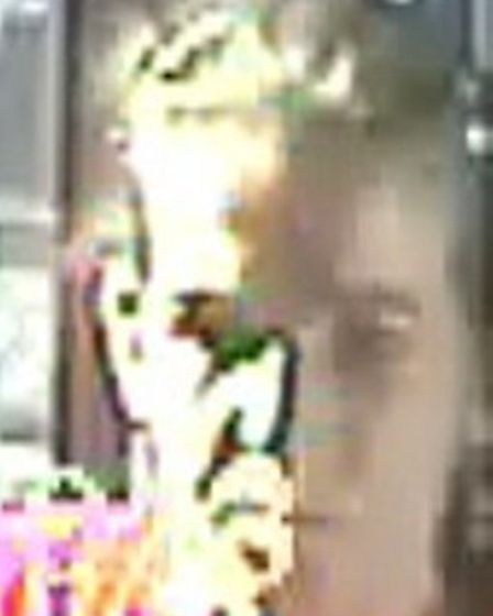 Police want to trace this woman