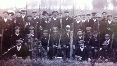 The Cooper's Arms Fishing Club