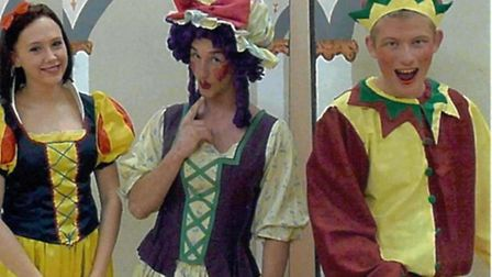 Littleport Players will perform Snow White from December 6-8