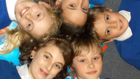 Park Lane Primary & Nursery School. Primary school pupils from Whittlesey recently received a large