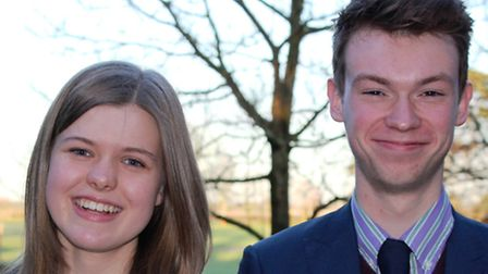 Wisech Grammar students offered places at Cambridge University