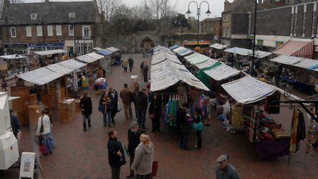 Ely's Market Place