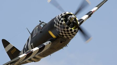 IWM Duxford commemorates the 70th anniversary of the D-Day Landings