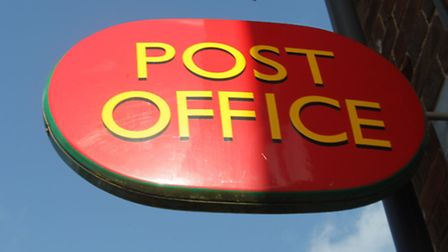 The Post Office is undergoing modernisation