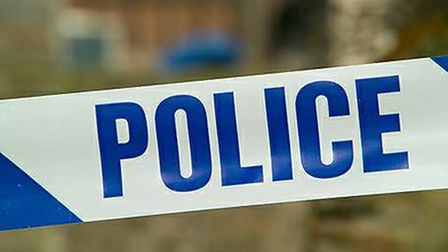 Police are appealing for anyone who witnessed the collision to contact them on 101.