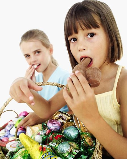 Treat the youngsters to some extra Easter treats with the vouchers.