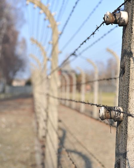 Women threw themselves at electric fences to kill themselves after learning their children had been