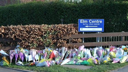 Tributes have been paid to a parish clerk and school secretary Carolyn Jobson who was killed in a co