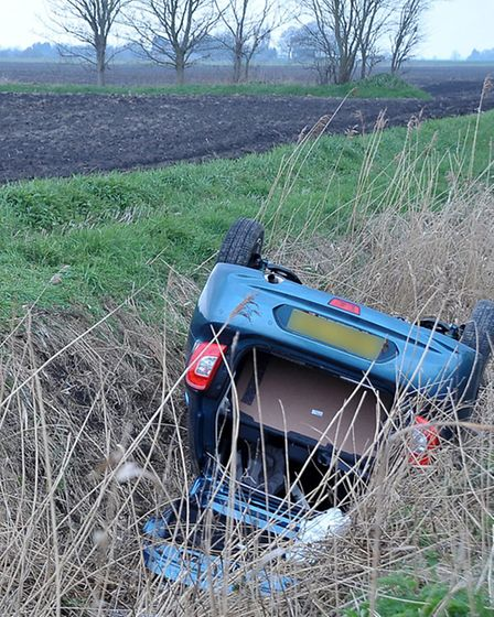 RTC. A605. March. Picture: Steve Williams.