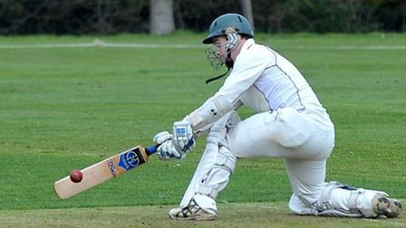 March cricket v Long Sutton. Picture: Steve Williams.
