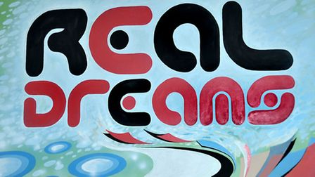 Real Dreams Culture and entertainment centre, March. Picture: Steve Williams.