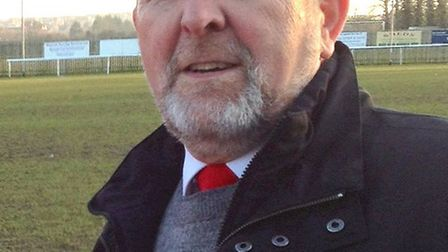 Robert Button, Bob Button, Ely City FC, joinery,