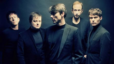 Suede are at Thetford Forest on Friday, June 13.