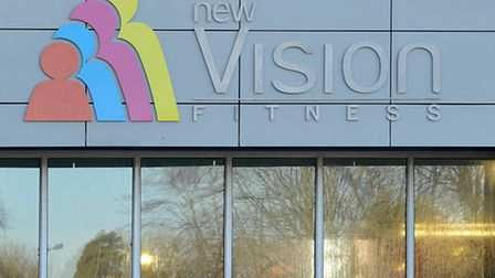 New Vision (also known as Hudson Centre, once the Hudson Leisure Centre)