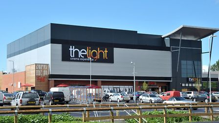The Light cinema experience, Cromwell Road Wisbech. Picture: Steve Williams.