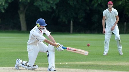 March II v Buntingford. Picture: Steve Williams.