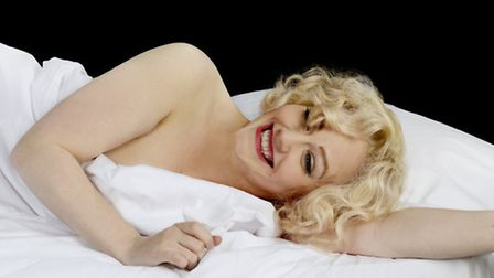 The unremarkable death of Marilyn Monroe will be at the Chelmsford Civic Theatre