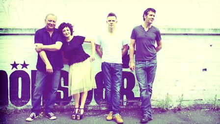 Deacon Blue are the sixth and final act performing at Thetford Forest this summer for the Forest Liv