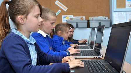 Friday Bridge primary school good Ofsted. The primary school has been praised for its quality of tea