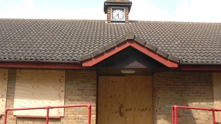 The old school in Takeley will be reopened