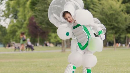St John Ambulance don't want parents to wrap their children up in cotton wool, but they say their fi