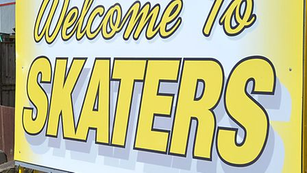 Skaters at,Walpole Highway. Picture: Steve Williams.