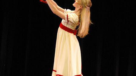 Two readers will enjoy the classic ballet The Nutcracker at The Cresset, in Peterborough, on October