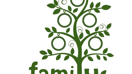 Family Tree event at Wisbech