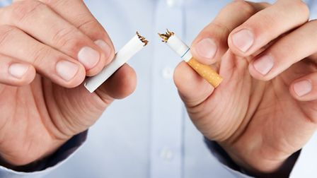 Report on stop smoking services in Cambridgeshire