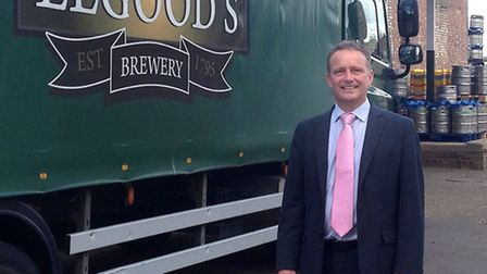 Local, independent family-run regional brewer Elgoods, based in Wisbech, Cambridgeshire, is expandin