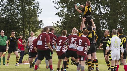 Scotty's Little Soldiers v March Bears. Picture: Barry Giddings.