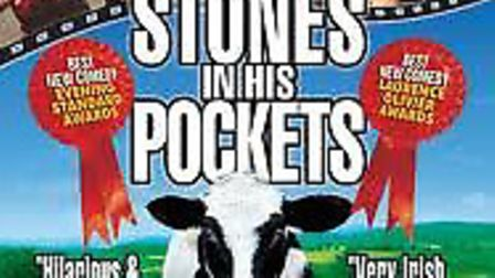 Stones In Their Pockets