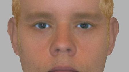 Bury St Edmunds Newmarket Road E-Fit Robbery
