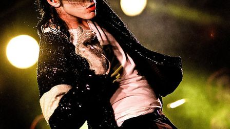 Ben Bowman will give audiences a taste of what it was like to experience Michael Jackson Live in con