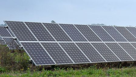 Solar park for 900 acres of Fens scrapped.