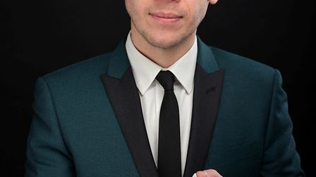 Pete Firman is at Cambridge Junction on November 28.