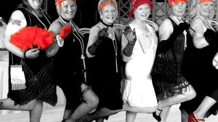 The Gadabout Girls have launched a calendar recognising significant moments in women's history