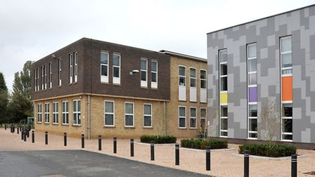 Sir Harry Smith Community College, Whittlesey.