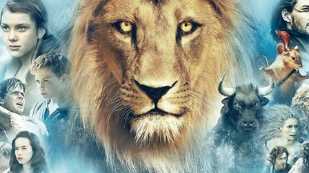 Students will perform the Lion, The Witch and The Wardrobe