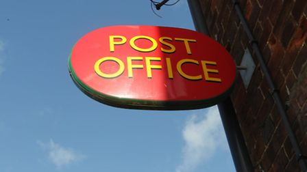 The post office on Highbury road, Hitchin, is undergoing a big revamp to meet an increasing demand.