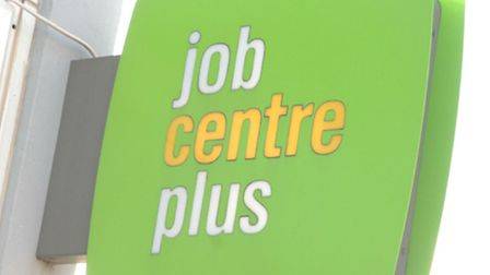 JobCentre in Harlow