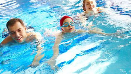 Swimming-is-the-fitness-activi