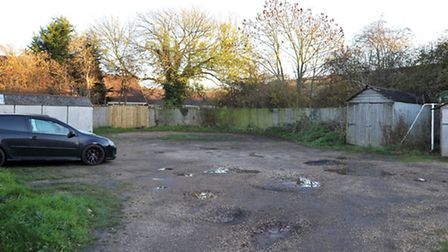 Residents object to FDC homes plans in Fenview, Chatteris.