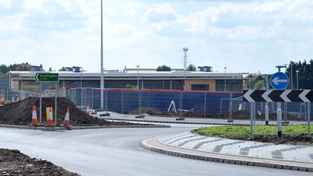 Tesco has already mothballed its Chatteris store.