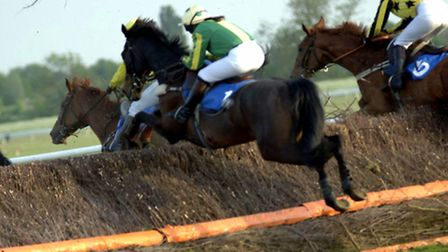 Win tickets for Boxing Day at Huntingdon Racecourse