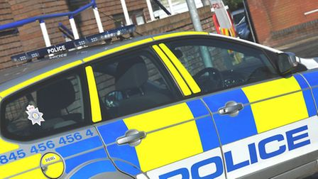 Police appeal for information following a collision