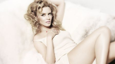 Kylie Minogue will perform at Newmarket Nights on Friday, June 19.