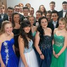Soham Village College's annual prom show, which students will now get this year, after a group of parents organised it.